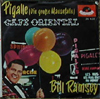 Cover: Bill Ramsey - Pigalle / Cafe Oriental