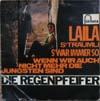 Cover: Peter Lauch und die Regenpfeifer - Peter Lauch und die Regenpfeifer / Laila
