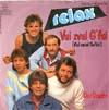 Cover: Relax - Relax / Vui zvui G´fiu  / Der Drache