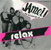 Cover: Relax - Relax / Jamei! (des darf doch net sei) / 86 63 90,7