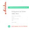 Cover: Teddy Reno - Teddy Reno / Schlagerstar aus Italien: Teddy Reno