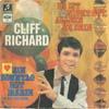 Cover: Cliff Richard - Cliff Richard / Es ist nicht gut allein zu sein / Ein Sonntag mit Marie (The Day I Met Marie)