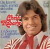 Cover: Chris Roberts - Chris Roberts / Du kannst nicht immer siebzehn sein / Ein Sonntag imm Englischen Garten