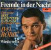 Cover: Ivo Robic - Ivo Robic / Fremde in der Nacht (Strangers In The Night) / Wiedersehn