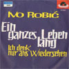 Cover: Ivo Robic - Ivo Robic / Ein ganzes Leben lang (I Cant Stop Loving You) / Ich denk nur ans Wiedsersehn