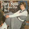 Cover: Mary Roos - Mary Roos / Arizona Man / Herz