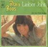 Cover: Mary Roos - Mary Roos / Lieber John / Ich hör Dich läuten