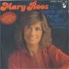 Cover: Mary Roos - Mary Roos / Ich werde gehn heut nacht (We Dont Talk Anymore) / Ich drücke beide Augen zu