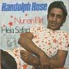Cover: Randolph Rose - Randolph Rose / Nur ein Flirt / Heia Safari