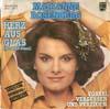 Cover: Marianne Rosenberg - Marianne Rosenberg / Herz aus Glas (Heart of Glass) / Vorbei Vergessen und Verziehen