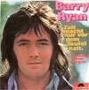 Cover: Barry Ryan - Barry Ryan / Zeit macht nur vor dem Teufel halt /Velleicht schon morgen