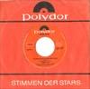 Cover: Barry Ryan - Barry Ryan / Zeit macht nur vor dem Teufel halt / Vieleicht schon morgen