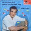 Cover: Toni Sailer - Toni Sailer / Du bringst mir Glück/Wenn in Paris der Flieder blüht