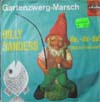 Cover: Billy Sanders - Billy Sanders / Gartenzwerg-Marsch / He du-da bist du Frau Luna