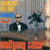 Cover: Wolfgang Sauer - Wolfgang Sauer / Brauchst du Liebe / Good Luck