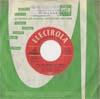 Cover: Wolfgang Sauer - Wolfgang Sauer / Wenn die Glocken hell erklingen  (The Three Bells) / Einmal komm ich wieder