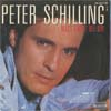 Cover: Peter Schilling - Alles endet bei dir / Wonderful World (deutsch ges.)