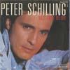Cover: Peter Schilling - Peter Schilling / Alles endet bei dir / Wonderful World (deutsch ges.)