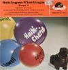 Cover: Polydor Sampler - Polydor Sampler / Schlager-Vierlinge (EP)