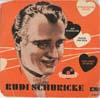 Cover: Rudi Schuricke - Rudi Schuricke / Rudi Schuricke (EP)