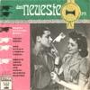 Cover: Rosita Serrano - Rosita Serrano / Das neueste von gestern