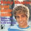 Cover: Ricky Shayne - Ricky Shayne / Es wird ein Bettler zum König / Heiss wie Feuer - kalt wie Eis