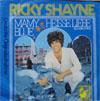 Cover: Ricky Shayne - Ricky Shayne / Mamy Blue / Heisse Liebe (Ich bin frei)