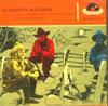 Cover: Die Sieben Raben - Die Sieben Raben / In fernen Wäldern (EP)