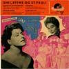 Cover: Polydor Sampler - Polydor Sampler / Smil, rytme og St. Pauli (EP)