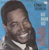 Cover: Kenneth Spencer - Kenneth Spencer / Go Man Go / Alles Glück auf dieser Erde