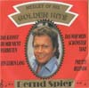 Cover: Bernd Spier - Medley Of His Golden Hits