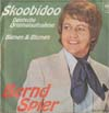 Cover: Bernd Spier - Bernd Spier / Skoobidoo / Bienen & Blumen