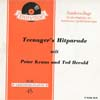 Cover: Polydor Sampler - Teenagers Hitparade