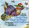 Cover: Jean Thome - Jean Thome / Unsere Oma fliegt im Winter nach Mallorca / Ich hab nicht die feine englische Art