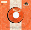 Cover: Peter Alexander und Caterina Valente - Peter Alexander und Caterina Valente / Eventuell / Sing Baby sing