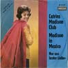 Cover: Caterina Valente - Caterina Valente / Madison in Mexico / Nur aus lauter Liebe (Catrins Madison Club)