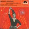 Cover: Caterina Valente - Caterina Valente / Bravo Caterina (EP)