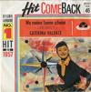 Cover: Caterina Valente - Caterina Valente / Wo meine Sonne scheint / Romeo (Hit Come Back Folge 46)