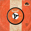 Cover: Caterina Valente - Caterina Valente / Musik liegt in der Luft  / Bei dir ist alles anders