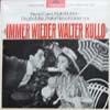 Cover: Walter Kollo - Walter Kollo / Immer wieder Walter Kollo  (EP) mit Walter Kollo, Bully Buhlan, Brigitte Mira, Peter Rene Körner u.a.