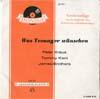 Cover: Polydor Sampler - Polydor Sampler / Was Teenager wnschen (EP)