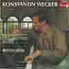 Cover: Konstantin Wecker - Konstantin Wecker / Der dumme Bub II / Revoluzzer