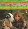 Cover: Juliane Werding - Juliane Werding / Da staunste was (Howzat) / Du gehörst an die Leine Paul
