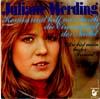 Cover: Juliane Werding - Juliane Werding / Komm hilf mir durch die Einsamkeit der Nacht / Du bist mein bester Freund