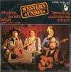 Cover: Western Union - Western Union / Wer liebt der lebt länger / Versuch es noch einmal mit mir