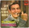 Cover: Gunnar Wiklund - Gunnar Wiklund / Geh nicht zu den Indios / Mary Ann bedauert