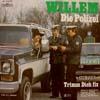 Cover: Willem - Willem / Die Polizei / Trimm dich fix