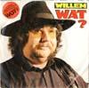Cover: Willem - Willem / Wat / Mein Aufbaupräparat