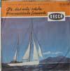 Cover: Christa Williams und Jo Roland - Christa Williams und Jo Roland / Oh das wär schön (Oh Lonsome Me) / Himmelblaue Serenade