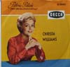 Cover: Williams, Christa - Pilou-Pilou/Niemals so verliebt